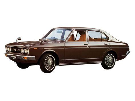 Toyota Carina  12.1970 - 07.1977