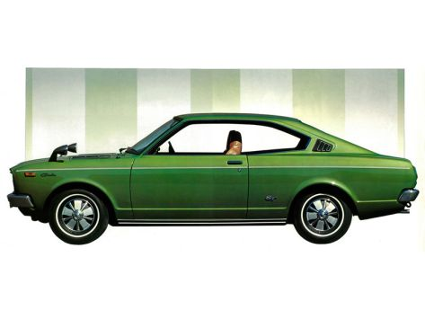 Toyota Carina  12.1972 - 07.1977