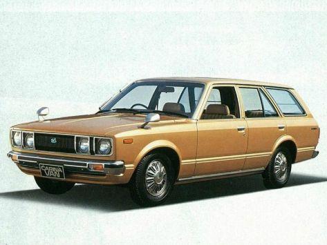 Toyota Carina  08.1977 - 08.1981