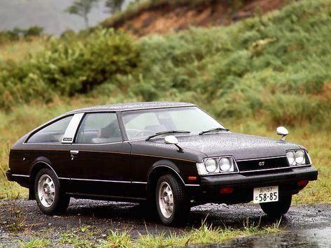 Toyota Celica  08.1977 - 07.1979