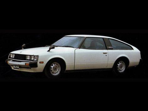Toyota Celica  08.1979 - 06.1981