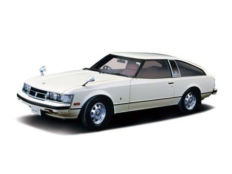Toyota Celica  04.1978 - 06.1981