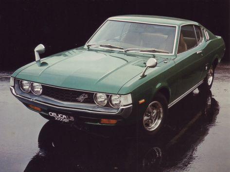 Toyota Celica  04.1973 - 07.1977
