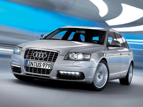 Audi S6 2008 - 2010