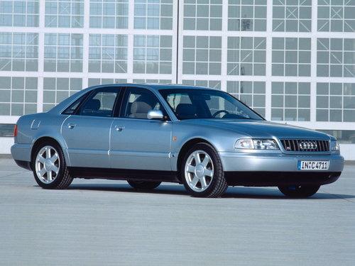 Audi S8 1996 - 1999