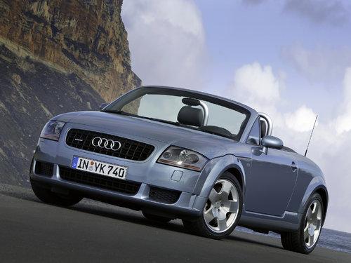 Audi TT 2003 - 2006