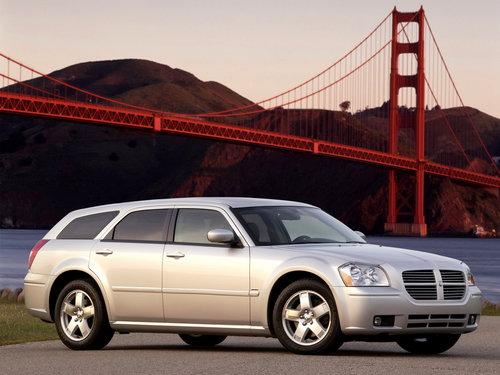 Dodge Magnum 2004 - 2008