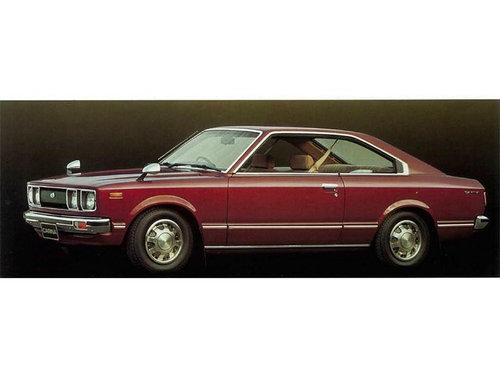 Toyota Carina 1977 - 1981