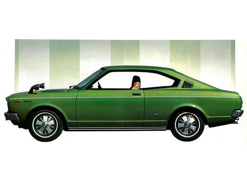 Toyota Carina 1972 - 1977