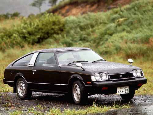 Toyota Celica 1977 - 1979