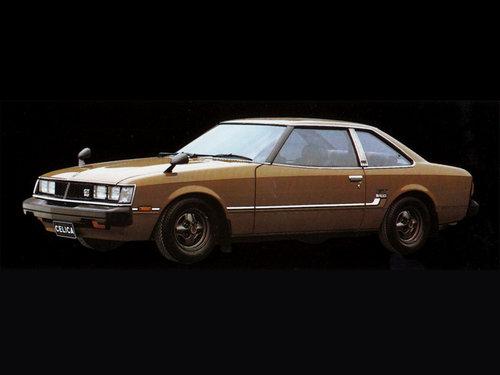Toyota Celica 1979 - 1981