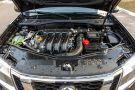 Nissan Terrano 2.0 AT 4WD Elegance (11.2018))