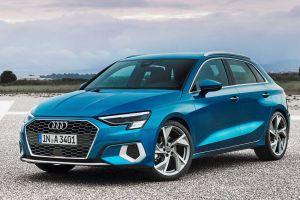 Audi A3 мало изменилась снаружи и сильно — внутри