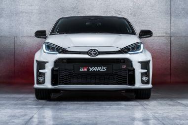 В Европе стартуют продажи Toyota GR Yaris