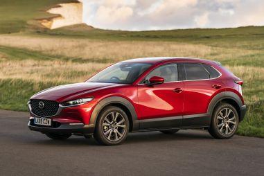 За звание «Всемирного автомобиля года-2020» поборются сразу две Мазды