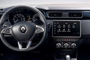 Renault Arkana получит обновления «по воздуху»