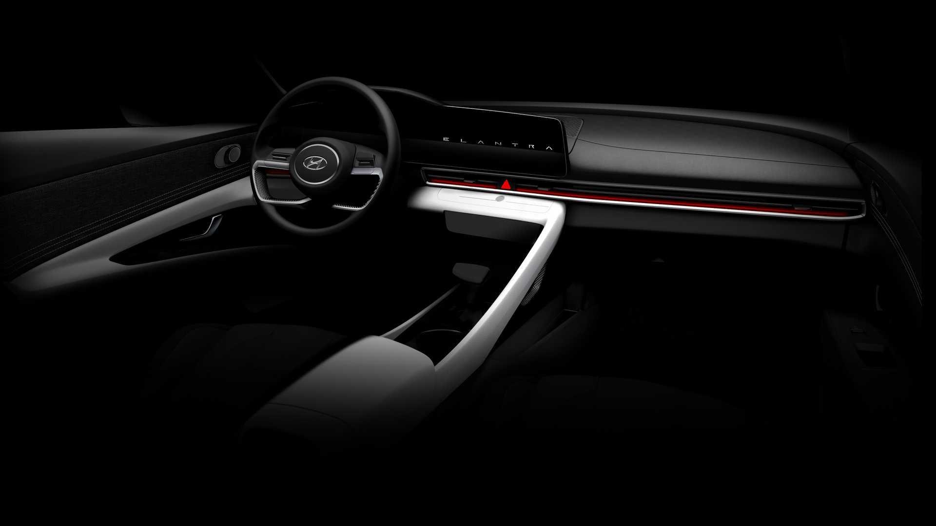Следующее поколение Hyundai Elantra удивит дизайном (ФОТО)
