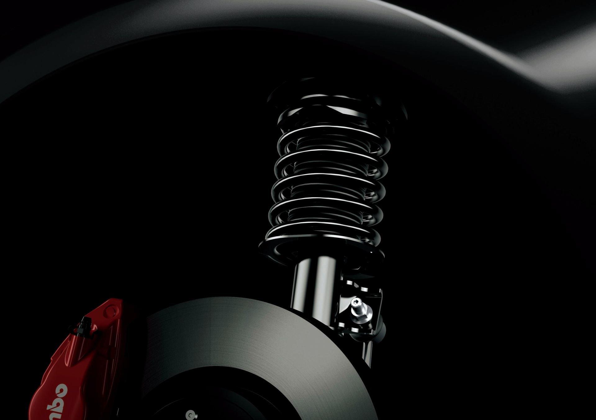 Купе Toyota GT 86 обзавелось спецверсией Black Limited