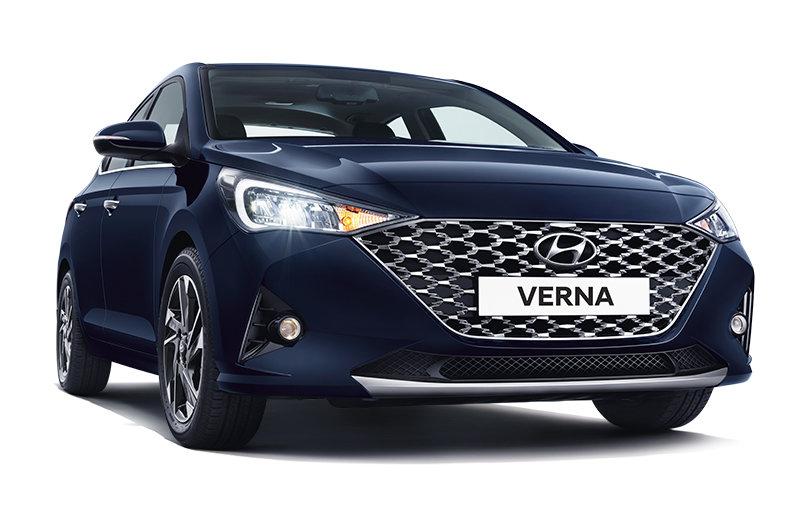 Hyundai выпустил Солярис с турбомотором