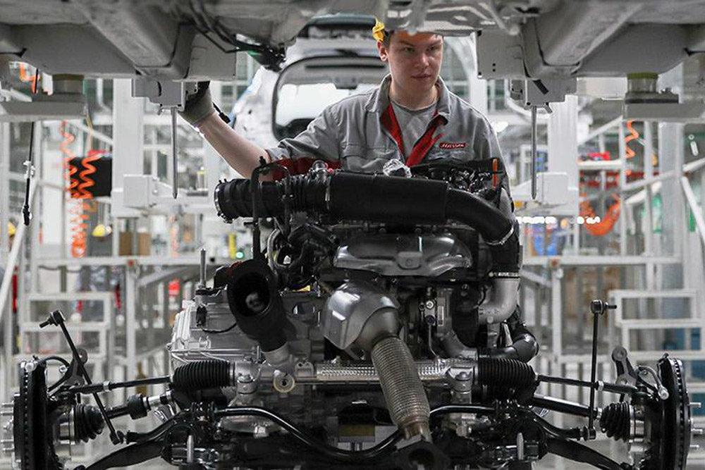 Моторный завод Haval под Тулой будут проектировать россияне