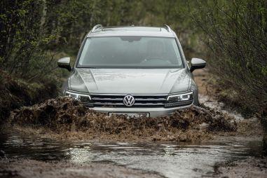 Volkswagen повысил цены на популярные модели