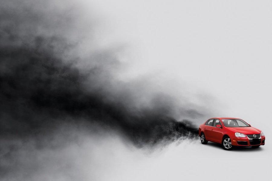 Volkswagen назвал потери от «дизельгейта»