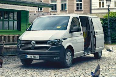 Электрический фургон e-Transporter 6.1 будет продаваться не под маркой Volkswagen