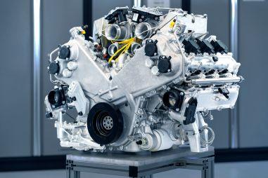Британцы представили 3,0-литровый V6 мощностью 1000 л.с.