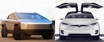 Дром выяснил, какие модели Tesla могли бы пользоваться наибольшим спросом в России.