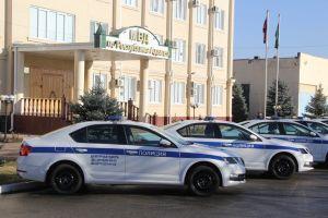 МВД хочет закупить еще более 1600 новых автомобилей на 3,1 млрд рублей