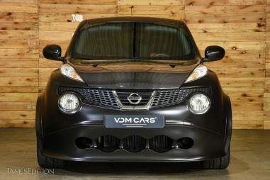 На продажу выставлен необычный Nissan Juke за 57 млн рублей