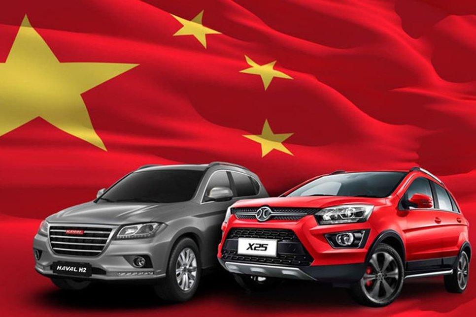 Китайские автомобили: разбираемся с ликвидностью и эксплуатацией