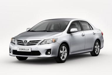 Toyota Corolla десятого поколения 2006–2013 гг. (кузова E140/E150). Без слабых мест