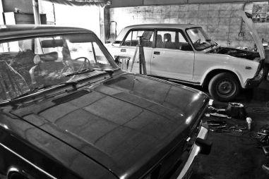 Блог «Дяди Васи». Лада — народный автомобиль?