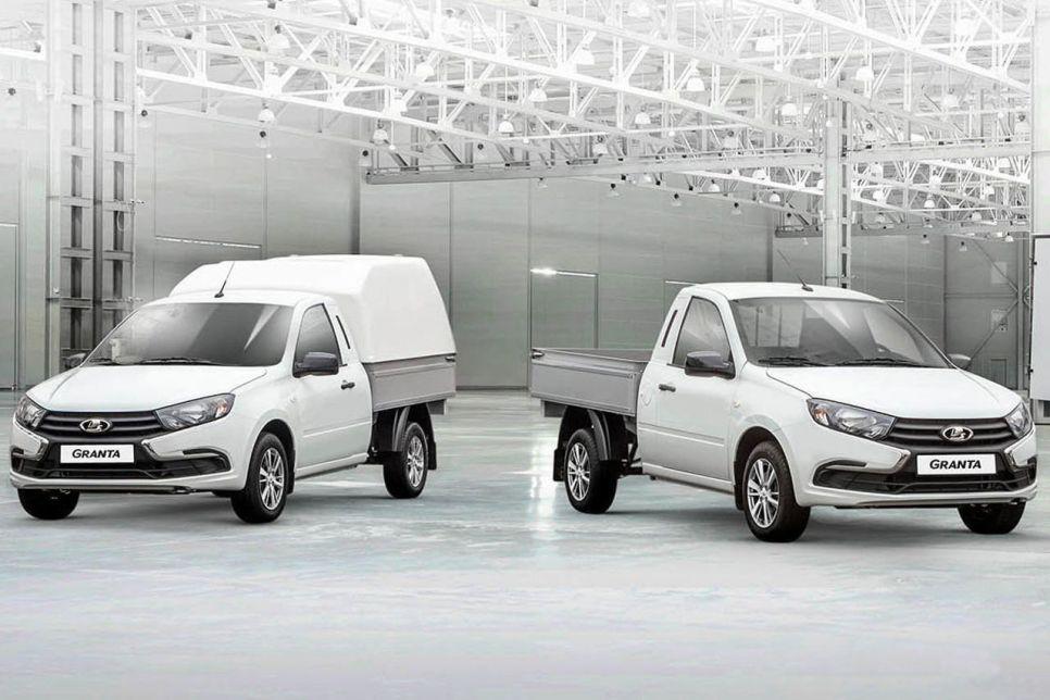 Спрос рождает предложение: серийный тюнинг российских автомобилей
