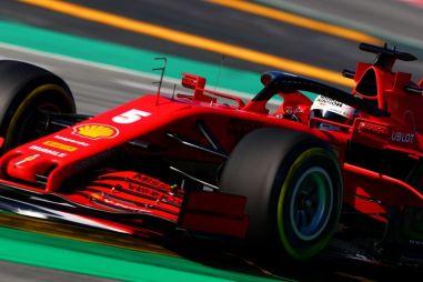 Как повлияет на Формулу 1 перенос ввода нового регламента?