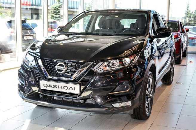 Nissan Qashqai, 2019 год, 1 520 000 руб.