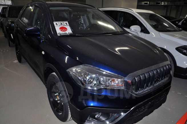 Suzuki SX4, 2020 год, 1 416 000 руб.