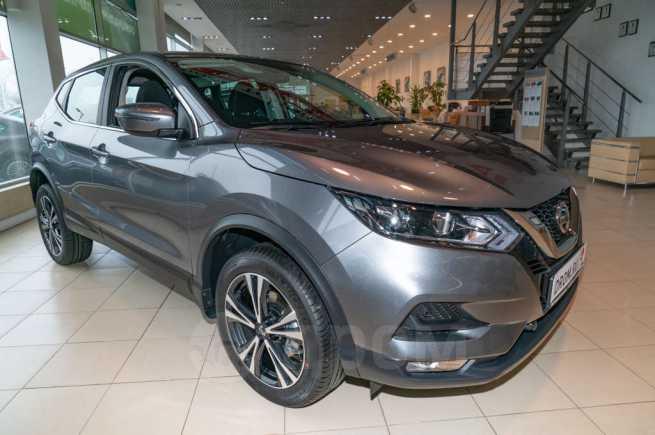 Nissan Qashqai, 2020 год, 1 738 000 руб.