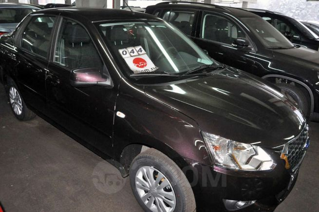Datsun on-DO, 2019 год, 559 000 руб.