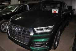 Калининград Audi Q5 2019