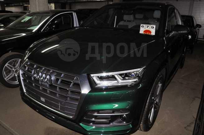 Audi Q5, 2019 год, 3 839 652 руб.