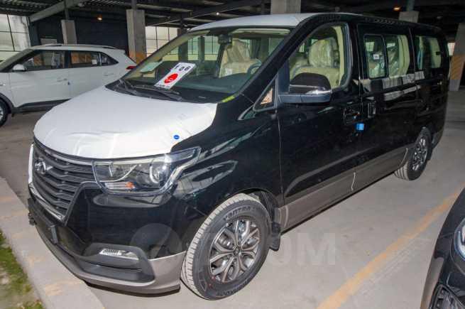 Hyundai H1, 2019 год, 2 474 000 руб.