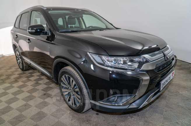 Mitsubishi Outlander, 2019 год, 2 149 000 руб.
