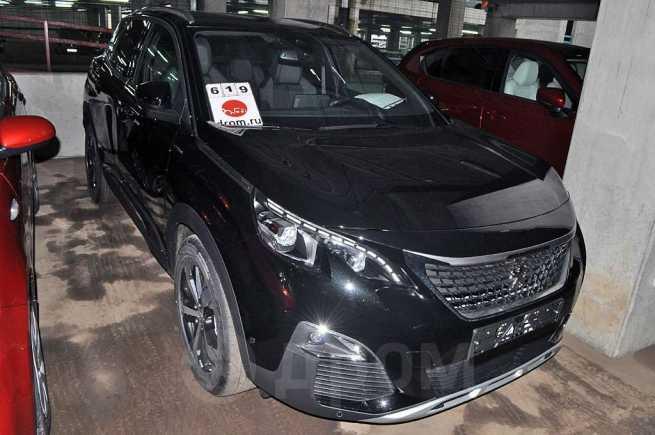Peugeot 3008, 2019 год, 2 614 000 руб.