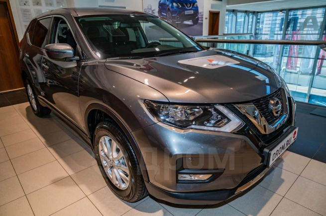 Nissan X-Trail, 2020 год, 2 092 000 руб.