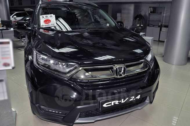 Honda CR-V, 2019 год, 2 654 900 руб.