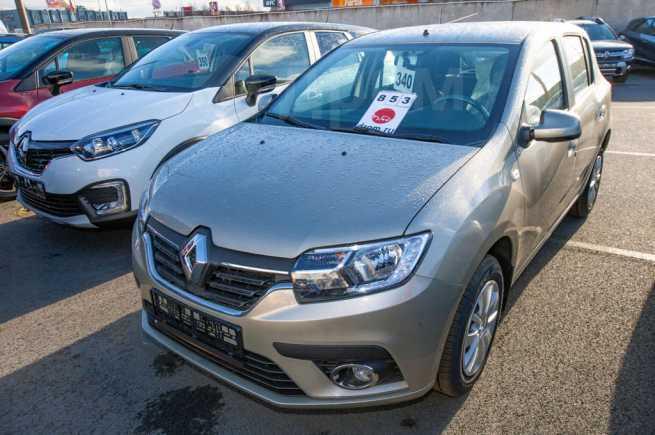 Renault Sandero, 2019 год, 793 770 руб.