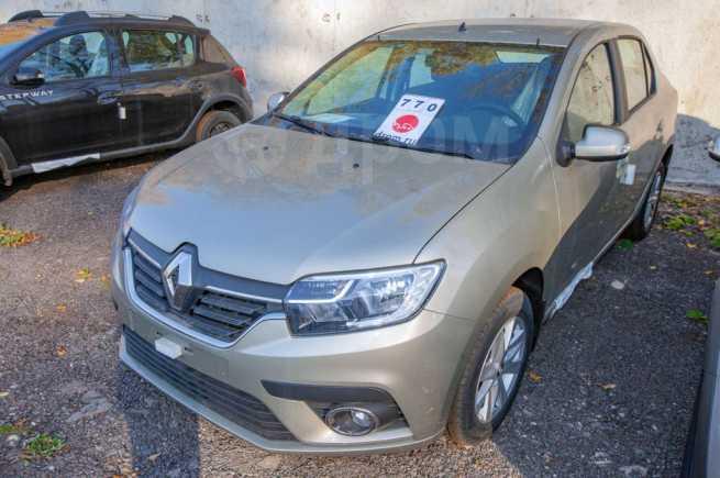 Renault Logan, 2019 год, 785 780 руб.