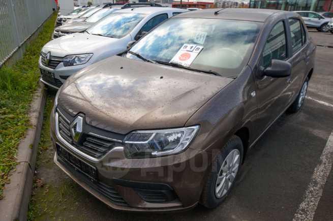Renault Logan, 2020 год, 761 000 руб.